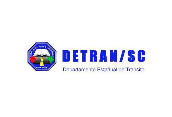 DETRAN SC / Consulta IPVA 2018