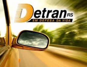 DETRAN RS / Consulta IPVA 2018