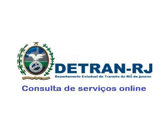 DETRAN RJ / Consulta IPVA 2018
