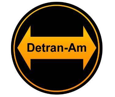 DETRAN AM / Consulta IPVA 2018