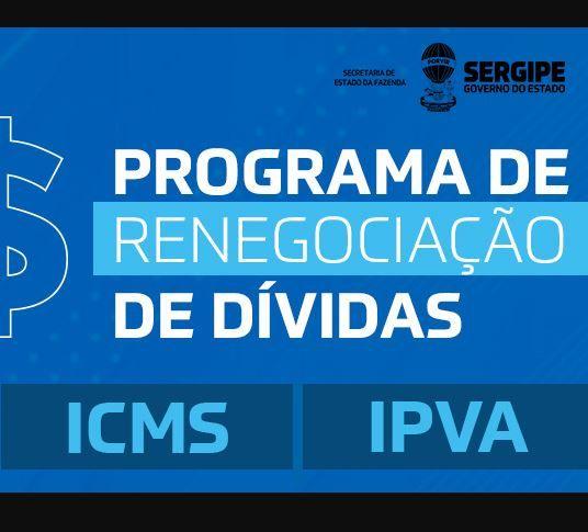 Consulta IPVA 2020 SE / Sefaz / DETRAN SE